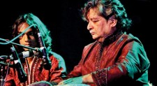 Three  renowned Indian artistes in Colombo