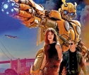 'Bumblebee' Transformers back in town