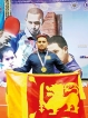 Dinesh clinches Thai Open Para TT title