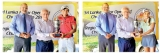 Vinod, Taniya win top honours at  Junior Golf
