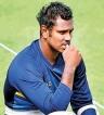 Injured Mathews to miss Aussie Tests