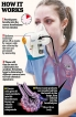 Early detection: Cancer 'breathalyser' test being trialled by British scientists