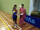 All Island Doubles TT C'ships concludes successfully