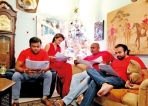Vintage comedy 'He Comes From Jaffna' to  get underway in Feb