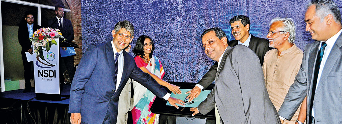 National Spatial Data Infrastructure platform launched by ICTA