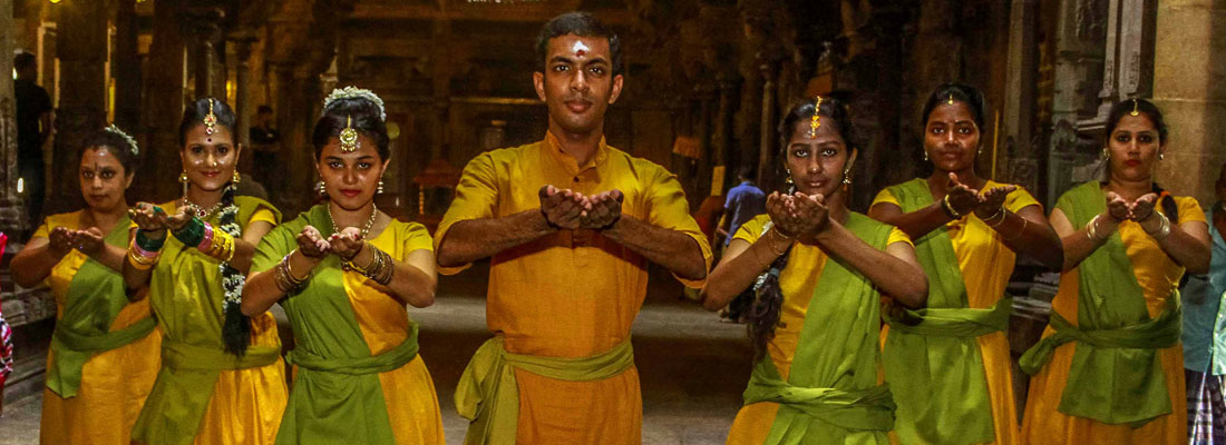 Classical and fusion kathak dance recital
