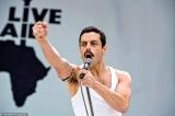 Bohemian Rhapsody and Malek win  at Golden Globe