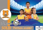 Solid Football Carnival in Anuradhapura today