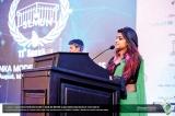 A glimpse of Sri Lanka Model United Nations 2018