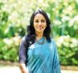 Love and life in Ramya's Frangipani  garden