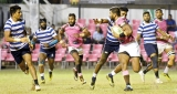 Havelocks-Navy: A rugby game that whets the appetite