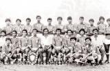 'Oda', the humble coach who helped  shape up the Green Machine