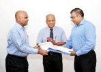 Virakesari, Thinathanthi sign collaborative agreement