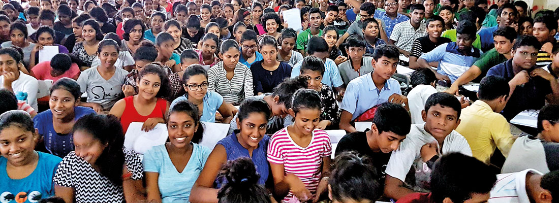 Sparks fly over tuition ban plan on Sundays, Poya Days