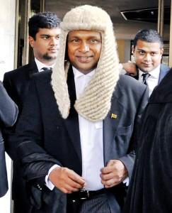 25 new President's Counsel take 'silk'