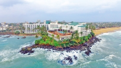 Mt. Lavinia's grand ole lady gets luxury makeover