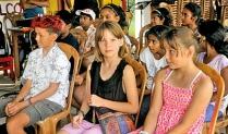 FGLF 2019 Children's Programme