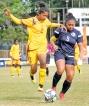 Lankan lasses target final slot this time around