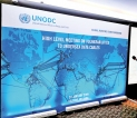 Undersea data  cables should be legally  protected: Experts