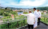 Buildings coming up in city without approval from KMC: Kandy Mayor tells Champika