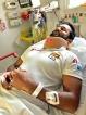 Karunaratne 'in no danger' after bouncer hit