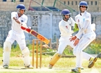 Antonians record inspiring innings win over top division Joes
