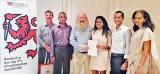 Shadhini Dilukshini Prepares To Set Sail To Utas With A 100% Dean Of Law's Merit Scholarship