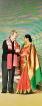 Shani honoured with China's Super Ambassador award