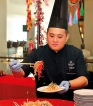 City hotels abuzz with Chinese New Year festivities