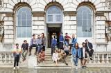 AOD Graduate Amesh Wijesekera takes on International Fashion Showcase at London Fashion Week
