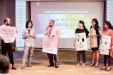 Make an Impact with Powerful Presentations and Speeches
