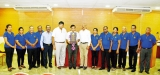 AA Secretary felicitated