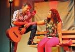 Comedy play in Kadwatha