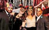 OLV goes 'Mardi Gras Masquerade'