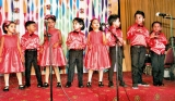Annual concert and talent show of Star Kids Montessori
