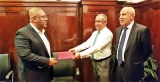 Ronald Perera appointed BOC Chairman