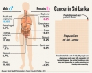 Sri Lanka Cancer Research Group set up to do more country-specific studies