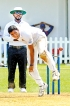 Joes record easy first innings win