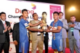 Defenders FC–Sri Lanka's No.1 football team