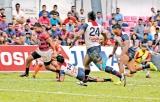 Havies provide Kandy's Waterloo