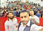 Awareness on fitness in  Sri Lanka for the first time