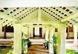 The walawwa, where  spirituality  meets architecture