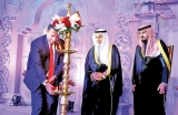 Lankan mission in Kuwait marks Independence anniversary