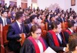 Postgraduate Diploma Awards Ceremony 2019