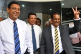 Shammi is new SLC President but Thilanga will pull the strings