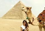 An eye-opening adventure in Egypt