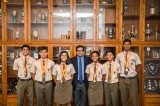 Asian International School secures two age group c'ships