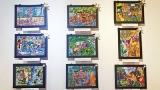 Art competition for schoolchildren