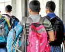 Backpack users endanger others, risk their health
