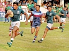 Patana, power, pace too much for Antonians